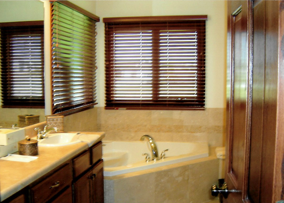 Window Shades Blinds